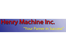 Henry Machine Inc